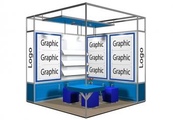 Specpharm system stand design